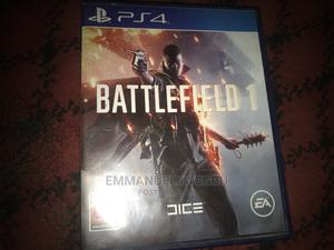 Battlefield 1 | Video Games for sale in Lagos State, Agege