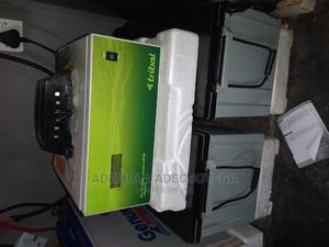 1.5kva Inverter With 2/200ah Batteries   Solar Energy for sale in Lagos State, Isolo