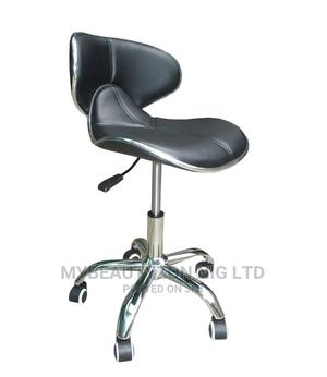 Manicure or Pedicure Stool   Salon Equipment for sale in Lagos State, Orile