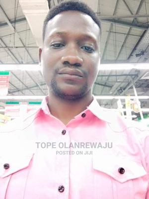 Executive Driver   Driver CVs for sale in Lagos State, Ikorodu