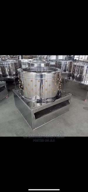 Defeathering Machine | Restaurant & Catering Equipment for sale in Lagos State, Lekki