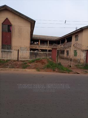 Hostel at Ekosodin,Ugbowor Along a Tarred Road for Sale   Commercial Property For Sale for sale in Edo State, Benin City