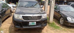 Toyota Hilux 2010 Black | Cars for sale in Imo State, Owerri