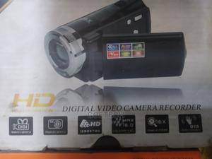 Hd Digital Video Recorder | Photo & Video Cameras for sale in Lagos State, Surulere