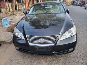 Lexus ES 2009 350 Black | Cars for sale in Lagos State, Amuwo-Odofin