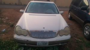 Mercedes-Benz C240 2002 Brown   Cars for sale in Kwara State, Ilorin South