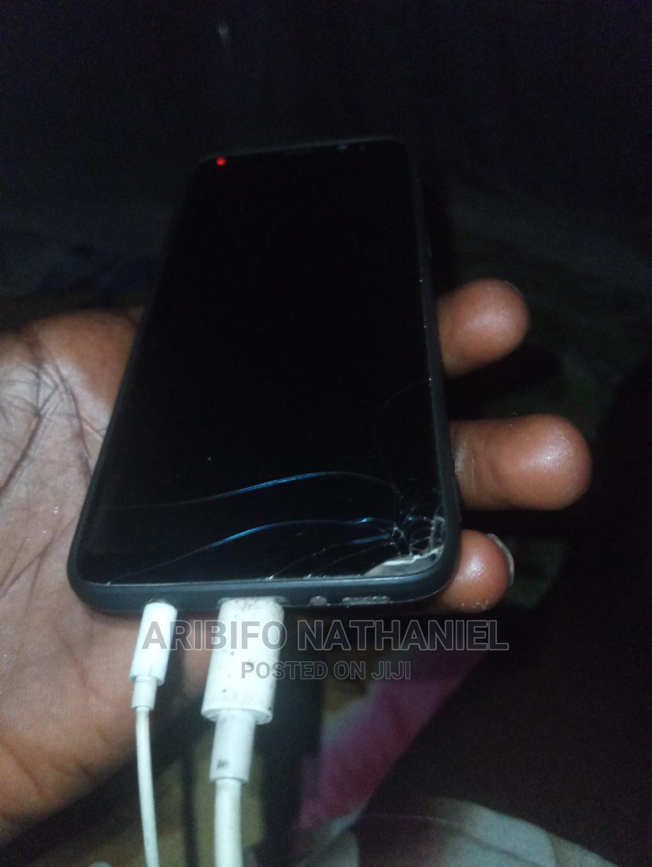 Samsung Galaxy S8 Plus 64 GB Black | Mobile Phones for sale in Amuwo-Odofin, Lagos State, Nigeria