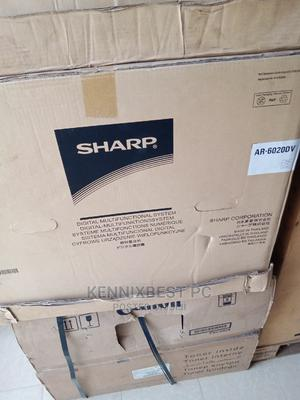 Sharp Ar-6020dv | Printers & Scanners for sale in Lagos State, Ikeja