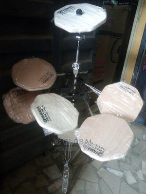Children 7set Drum Pad   Musical Instruments & Gear for sale in Lagos State, Ojo