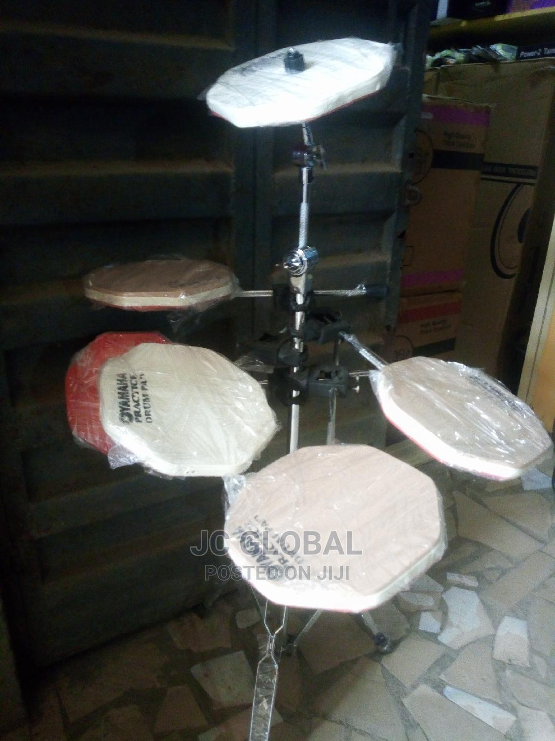 Children Drum Complete 7set | Musical Instruments & Gear for sale in Ojo, Lagos State, Nigeria
