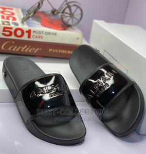 Designer Balmain Slippers   Shoes for sale in Lagos State, Lagos Island (Eko)