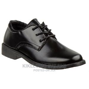 Josmo Black Boys Shoe | Children's Shoes for sale in Lagos State, Alimosho