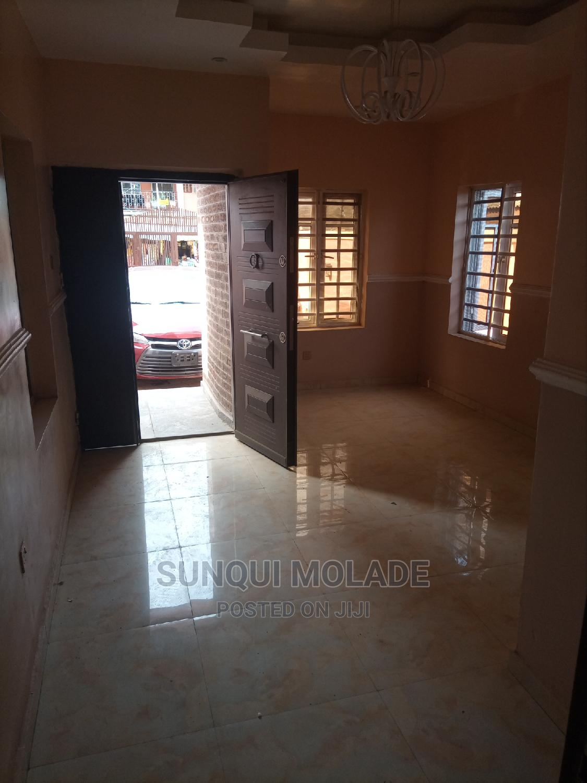 Four Bedroom Duplex 4 Sale in Adeniyi Jones