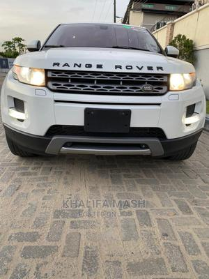 Land Rover Defender 2013 White | Cars for sale in Lagos State, Lekki