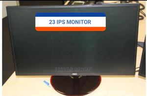 23 Ips Led Monitor   Computer Monitors for sale in Lagos State, Ikeja