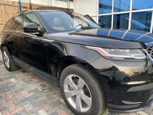 Land Rover Range Rover Velar 2018 P250 S 4x4 Black | Cars for sale in Lagos State, Lekki