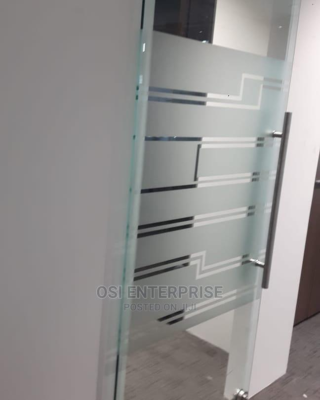 Modern Tempered Glass Bath Glass Cubicle