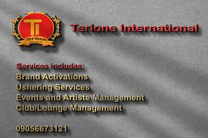 Events Ushering   DJ & Entertainment Services for sale in Ogun State, Abeokuta South