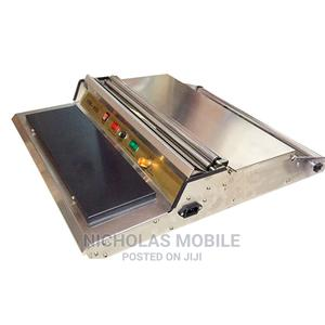 Food Wrapper Wrapping Machine | Restaurant & Catering Equipment for sale in Lagos State, Victoria Island
