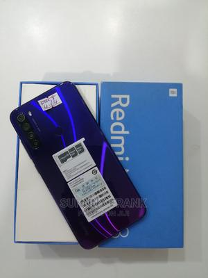 Xiaomi Redmi Note 8 64 GB Blue   Mobile Phones for sale in Abuja (FCT) State, Wuse 2