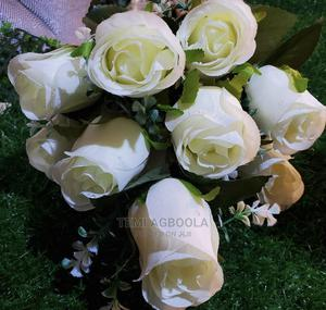 Real Touch Silk Flower | Wedding Venues & Services for sale in Lagos State, Ikeja