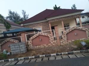 Fully Detached 3 Bedroom Bungalow With 2 Bedrm Main Lifecamp | Houses & Apartments For Sale for sale in Gwarinpa, Life Camp