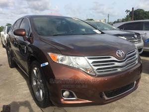 Toyota Venza 2011 Brown   Cars for sale in Lagos State, Apapa