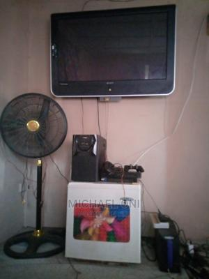 50 Inches Sony Plasma Tv   TV & DVD Equipment for sale in Osun State, Ife