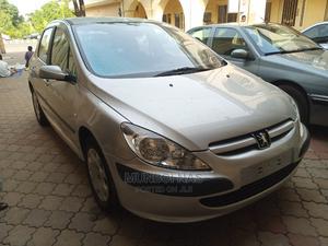 Peugeot 307 2002 Silver | Cars for sale in Kaduna State, Kaduna / Kaduna State