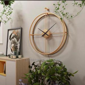 Wall Clock | Home Accessories for sale in Lagos State, Ifako-Ijaiye