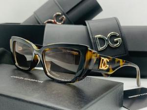 High Quality Dolce Gabbana Sunglasses for Women | Clothing Accessories for sale in Lagos State, Magodo