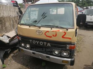 Toyota Dyna 150 Conversion. O   Trucks & Trailers for sale in Lagos State, Apapa