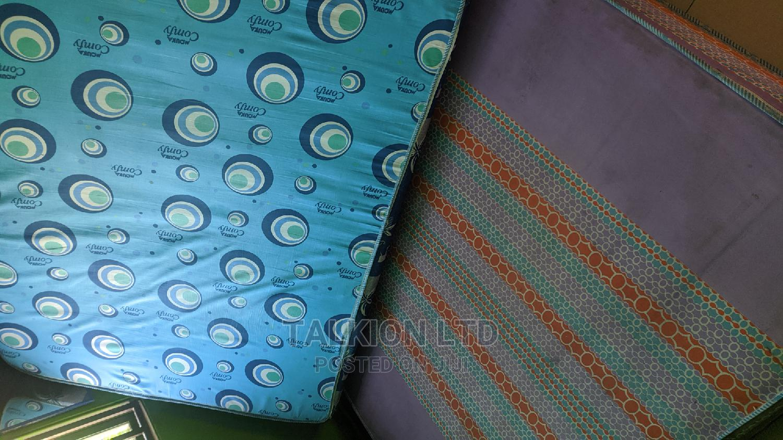 2 Mouka Comfy Big Mattresses   Furniture for sale in Ikorodu, Lagos State, Nigeria