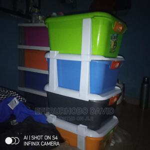 Baby Wardrobe | Children's Furniture for sale in Delta State, Sapele