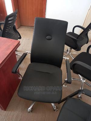 Executive Office Chair for Sale   Furniture for sale in Abuja (FCT) State, Utako