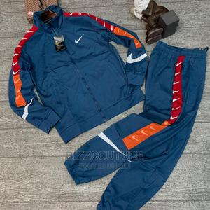High Quality Nike Tracksuit for Men   Clothing for sale in Lagos State, Magodo