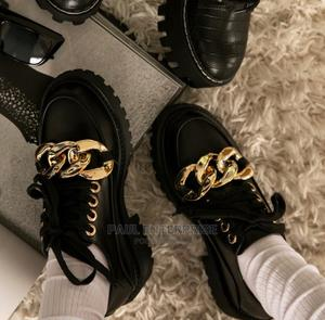 Beautiful High Quality Ladies Classic Designers Sneakers | Shoes for sale in Lagos State, Ajah