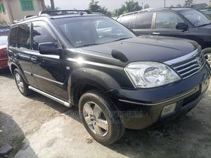 Nissan X-Trail 2007 Black   Cars for sale in Rivers State, Port-Harcourt