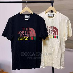 Original Designer Gucci T-Shirts Available for U | Clothing for sale in Lagos State, Lagos Island (Eko)