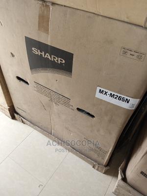 Sharp Copier Mx-M265n | Printers & Scanners for sale in Lagos State, Ikeja