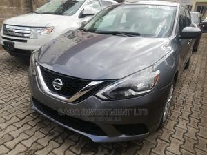 Nissan Sentra 2018 SL Gray | Cars for sale in Lagos State, Magodo
