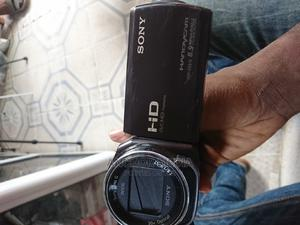 HDR CX430V Sony Handycam   Photo & Video Cameras for sale in Lagos State, Ikeja