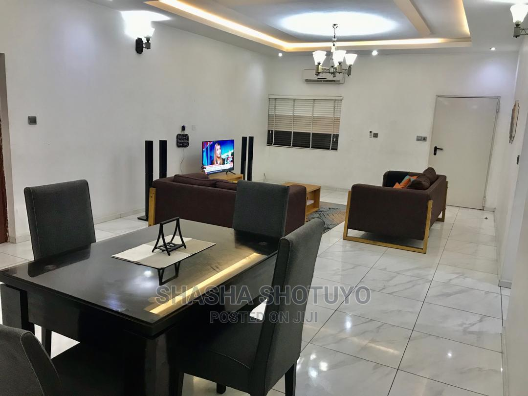 Fully Serviced 4 Bedroom Terrace Duplex   Houses & Apartments For Sale for sale in Lekki Phase 1, Lekki, Nigeria
