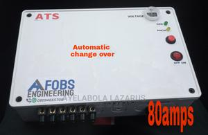 Automatic Change Over for Home and Office Generator   Electrical Equipment for sale in Lagos State, Ajah