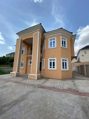 Newly Built 4 Bedroom Duplex for Sale | Houses & Apartments For Sale for sale in Enugu State, Enugu