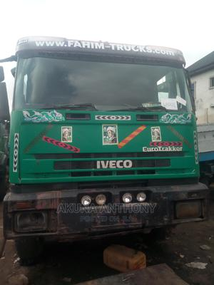 Iveco Tipper   Trucks & Trailers for sale in Lagos State, Alimosho