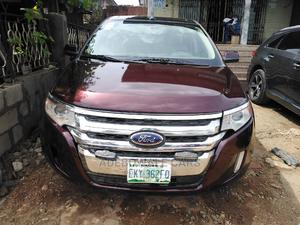 Ford Edge 2011 | Cars for sale in Lagos State, Ikorodu
