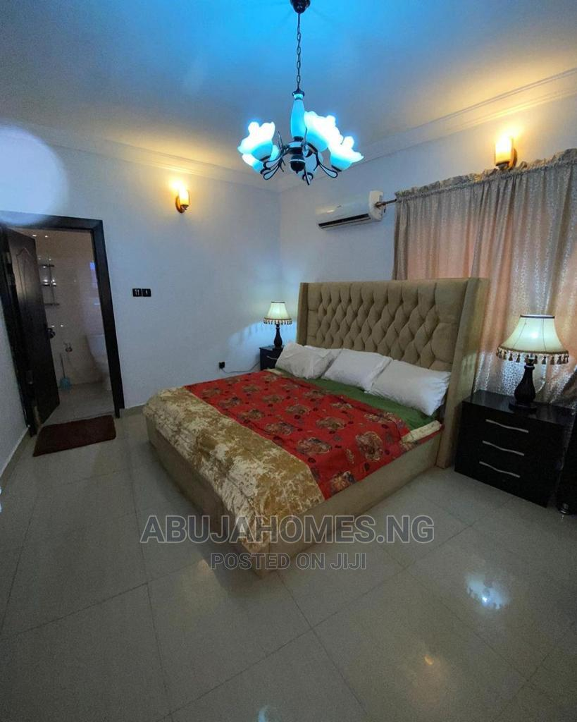 Fully Furnished 3 Bedroom Flat for Sale in Lifecamp