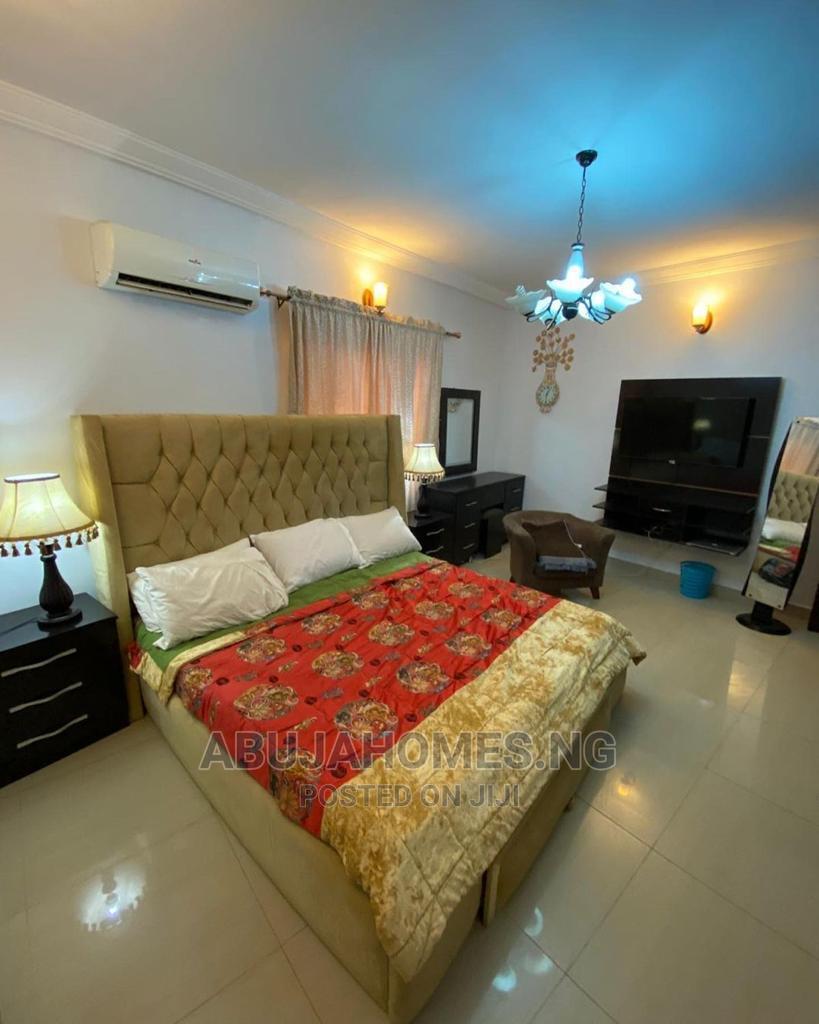 Fully Furnished 3 Bedroom Flat for Sale in Lifecamp   Houses & Apartments For Sale for sale in Life Camp, Gwarinpa, Nigeria