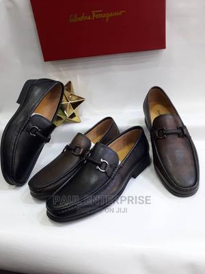 Beautiful High Quality Men'S Classic Designers Shoe   Shoes for sale in Lagos State, Ajah
